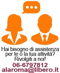 Assistenza ALA - 066797812